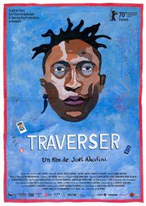 TRAVERSER